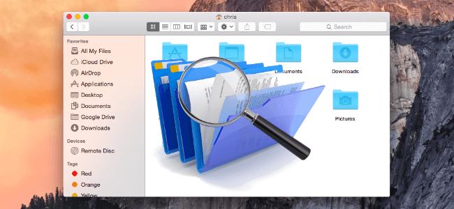 Finden Sie doppelte Dateien auf dem Mac