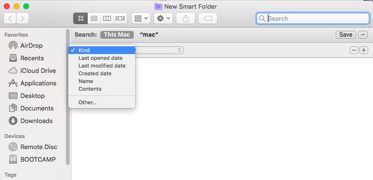 Suchen Sie doppelte Dateien auf dem Mac über den Finder