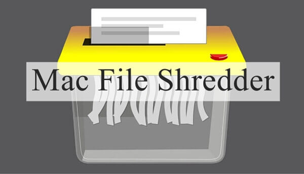 Mac File Shredder