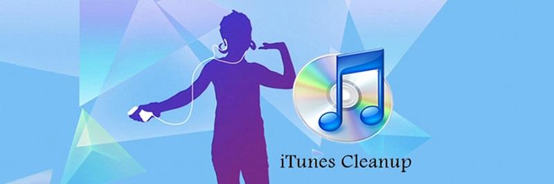 iTunes-Bereinigung
