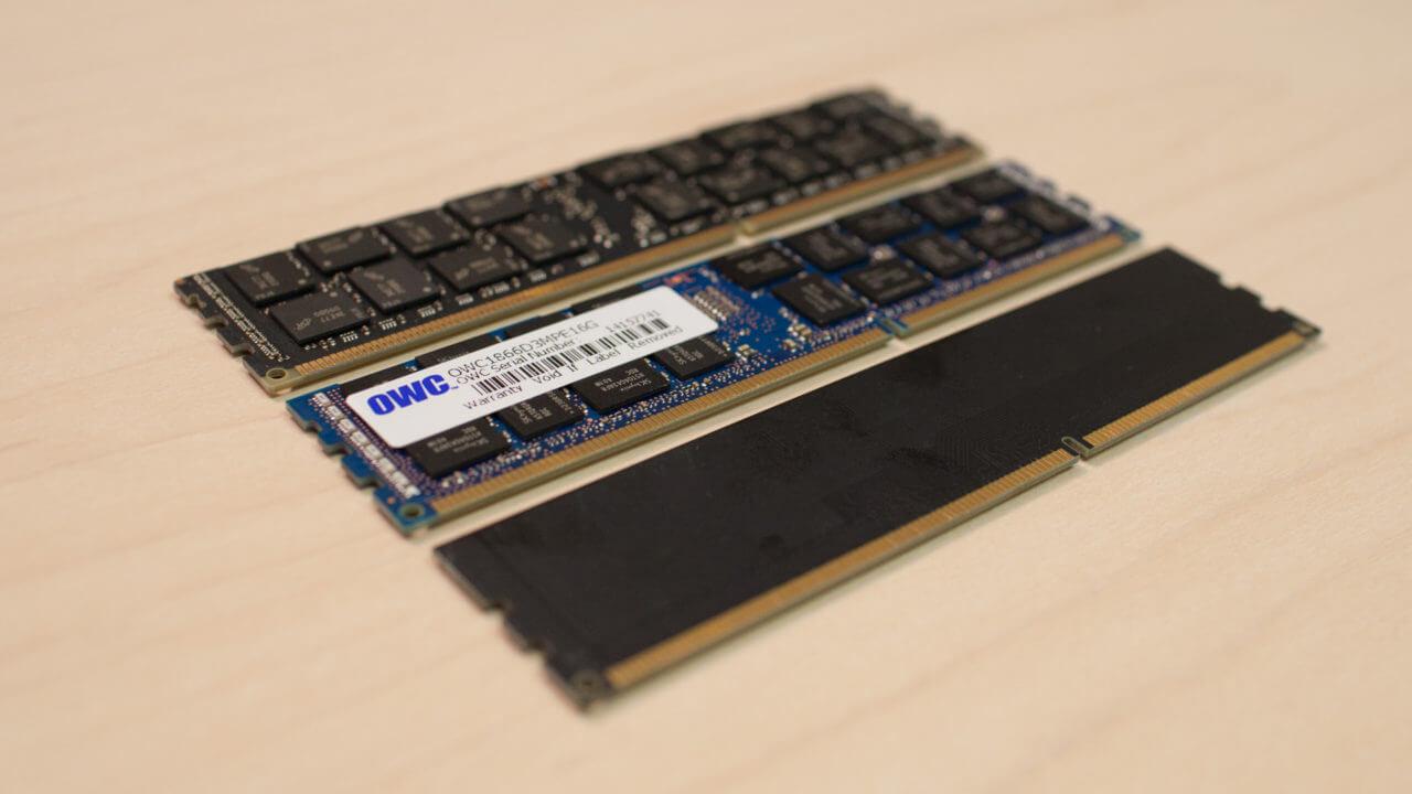 So erhalten Sie mehr RAM auf dem Mac
