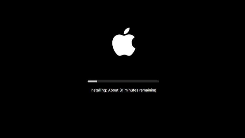 Aktualisieren Sie Ihren Mac, um den Mac zu beschleunigen