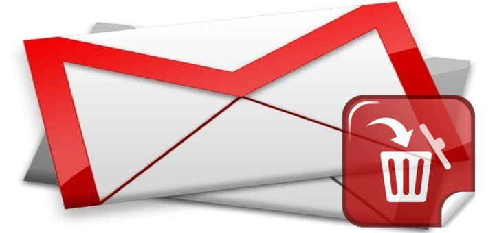 So löschen Sie Google Mail-E-Mails dauerhaft