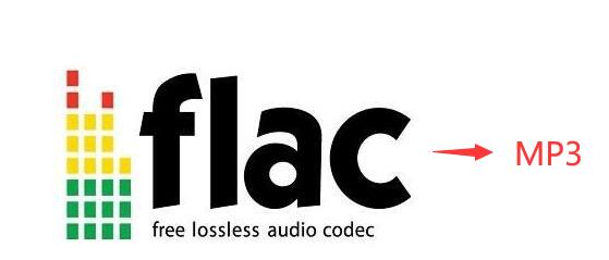 Konvertieren Sie FLAC in MP3